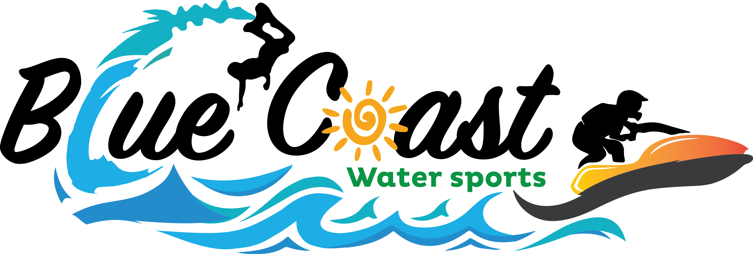 Blue Coast Watersports Curacao